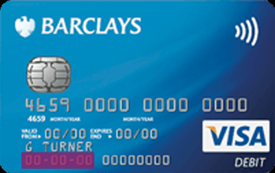 barclays bank sort code address